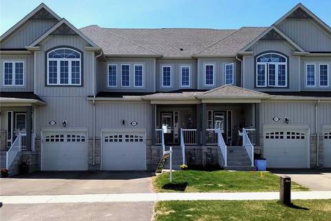 Townhouse for sale at 835 Cook Cres Shelburne Ontario - MLS: X4399353