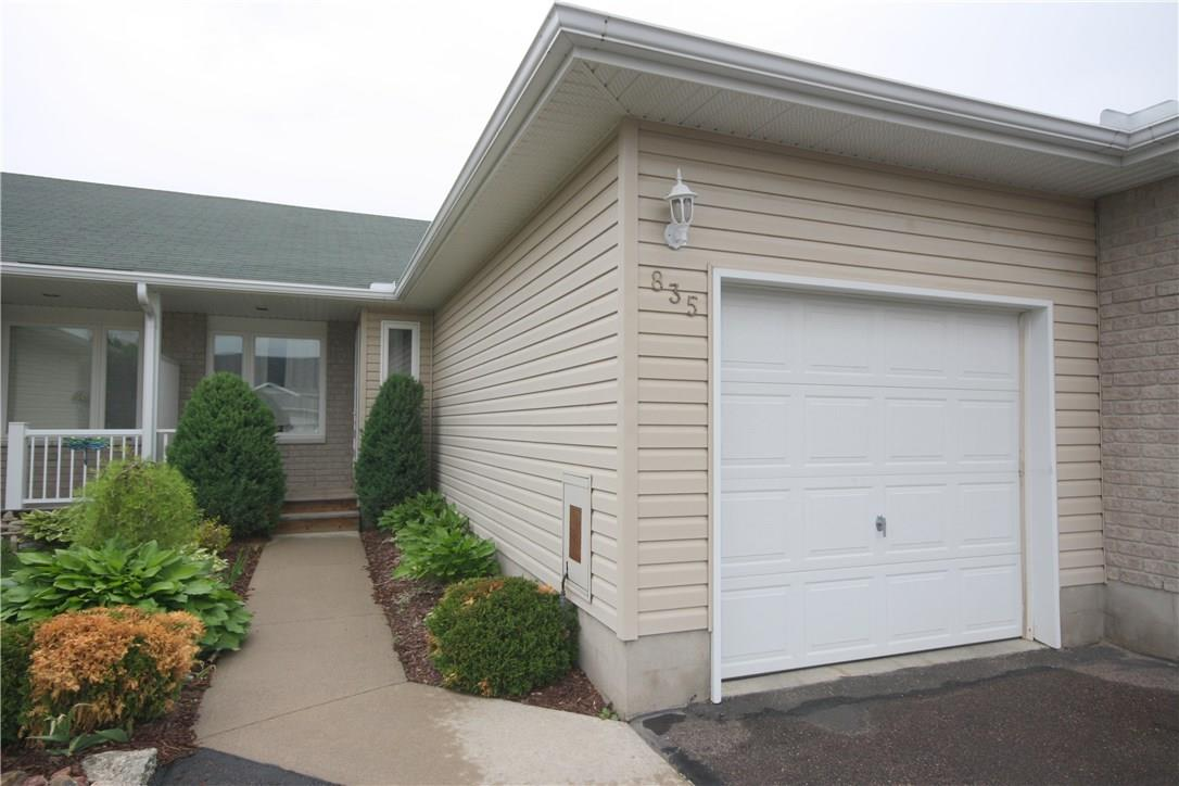Removed: 835 Eighth Street, Renfrew, ON - Removed on 2018-09-24 17:00:04