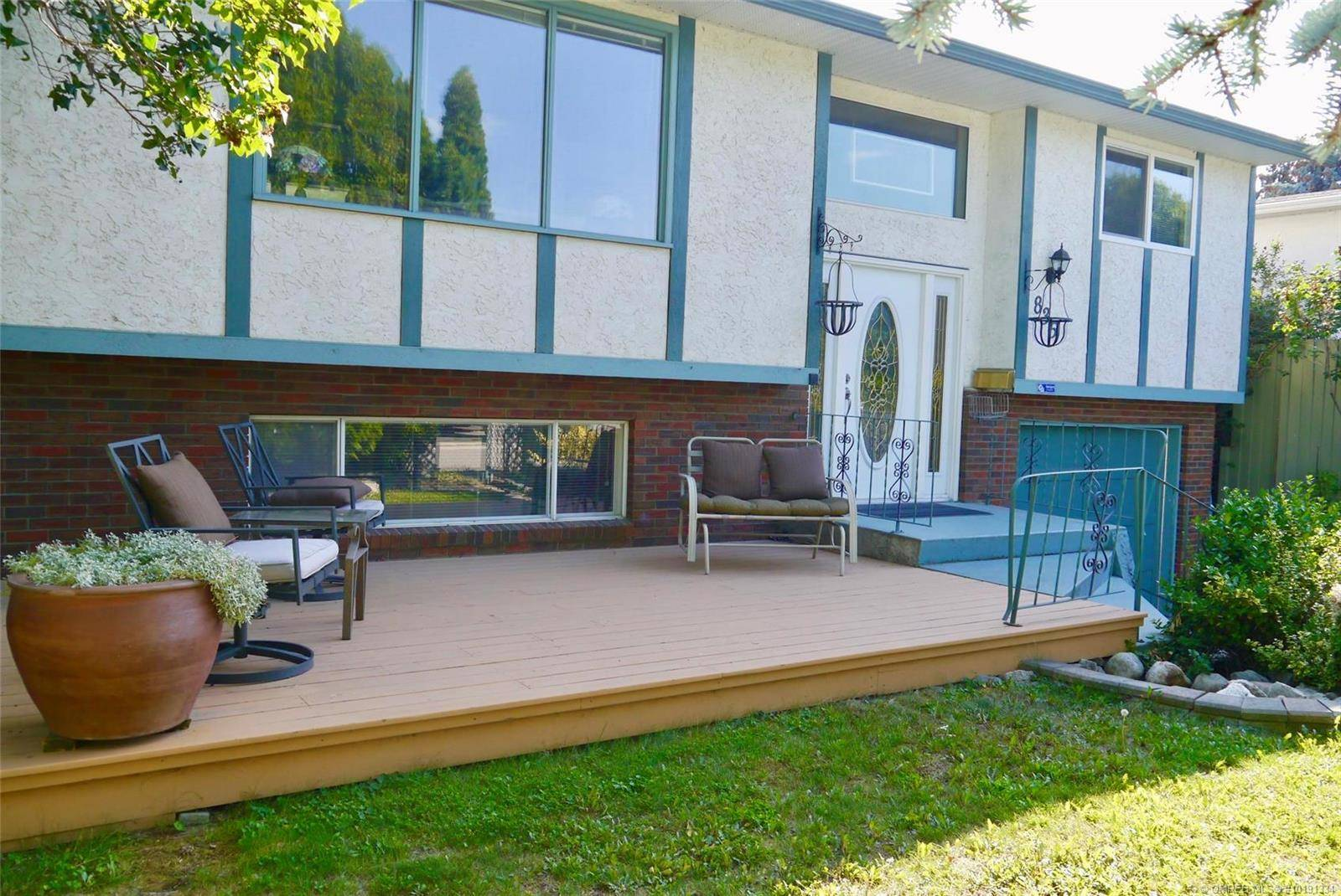House for sale at 835 Kinnear Ct Kelowna British Columbia - MLS: 10191334