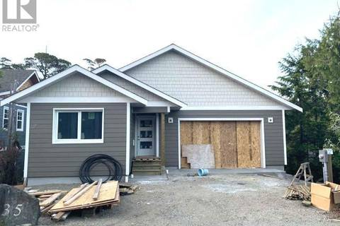 House for sale at 835 Lorne White Pl Ucluelet British Columbia - MLS: 451559