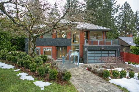 House for sale at 835 Prospect Ave North Vancouver British Columbia - MLS: R2346295