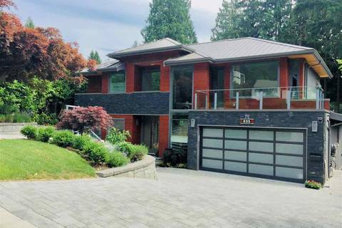 House for sale at 835 Prospect Ave North Vancouver British Columbia - MLS: R2450975