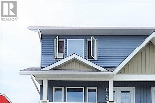Townhouse for sale at 8350 87 Ave Fort St. John British Columbia - MLS: R2462210