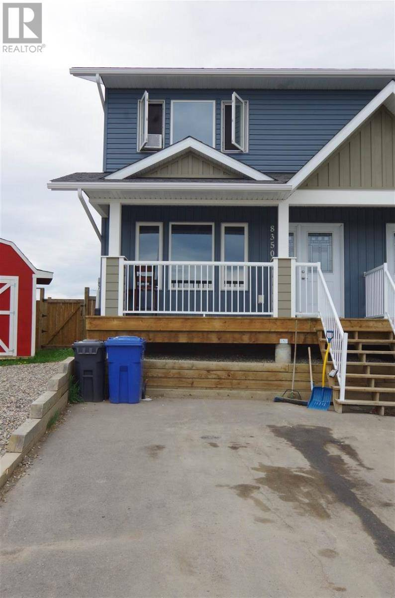 Townhouse for sale at 8350 87 Ave Fort St. John British Columbia - MLS: R2420831
