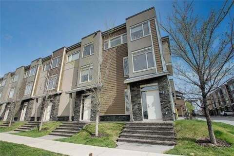 Townhouse for sale at 8350 9 Ave Southwest Calgary Alberta - MLS: C4297202