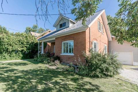 House for sale at 8351 County Road 169 Rd Severn Ontario - MLS: S4551423
