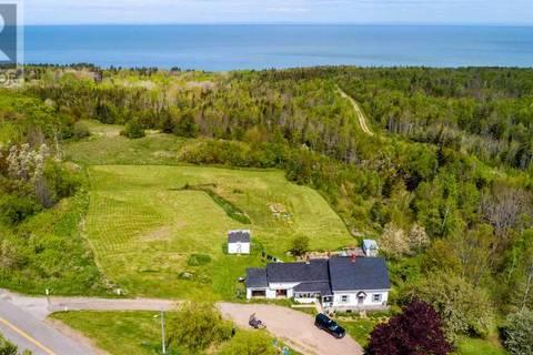 House for sale at 8351 Cove Rd Hampton Nova Scotia - MLS: 201908729