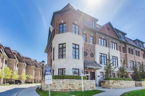 Townhouse for sale at 8353 Kipling Ave Vaughan Ontario - MLS: N4448843