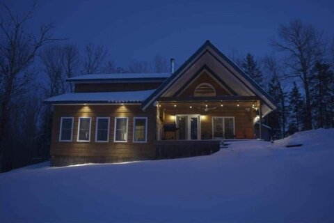 Home for sale at 8354 Hwy522 Golden Valley Valy Parry Sound Ontario - MLS: X5068346