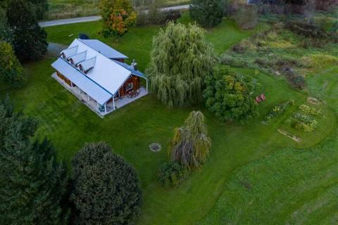 House for sale at 8354 Pemberton Meadows Rd Pemberton British Columbia - MLS: R2418746