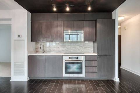 Apartment for rent at 15 Iceboat Terr Unit 836 Toronto Ontario - MLS: C4423623