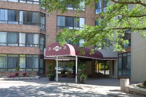 Condo for sale at 25 Bamburgh Circ Unit 836 Toronto Ontario - MLS: E4524079