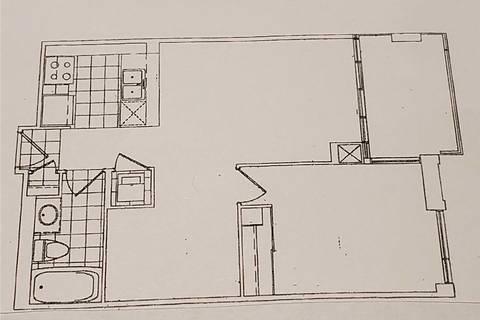 Apartment for rent at 525 Wilson Ave Unit 836 Toronto Ontario - MLS: C4683441