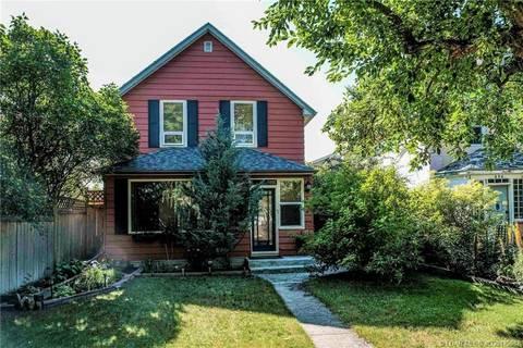 House for sale at 836 7 St S Lethbridge Alberta - MLS: LD0175087