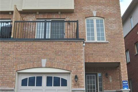 Townhouse for sale at 836 Audley Rd Ajax Ontario - MLS: E4543936