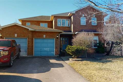 House for sale at 836 Best Circ Newmarket Ontario - MLS: N4736757
