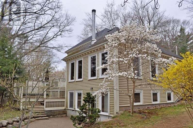 House for sale at 836 Lahave St Bridgewater Nova Scotia - MLS: 202006524