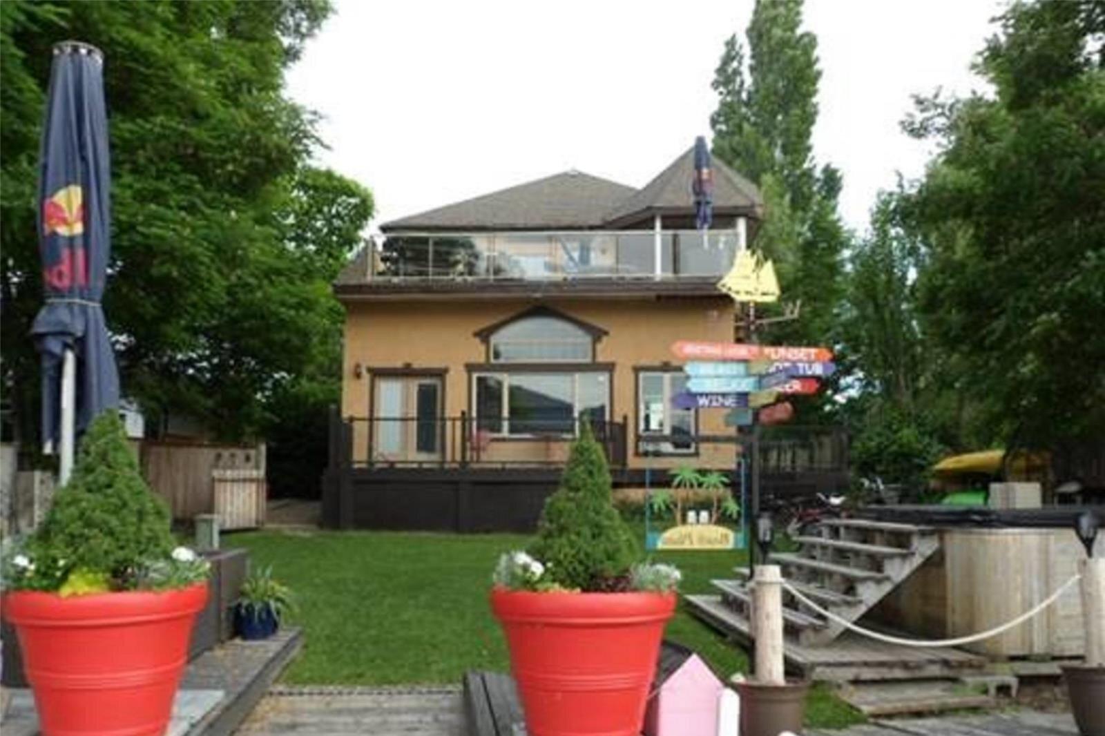 House for sale at 836 Manhattan Dr Kelowna British Columbia - MLS: 10209773
