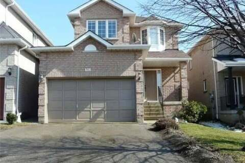 House for rent at 836 Nolan Rd Mississauga Ontario - MLS: W4778655