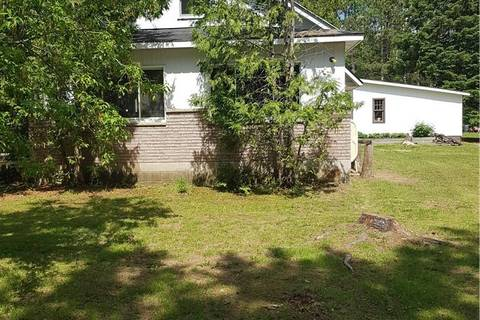 House for sale at 836 Riverside Dr Combermere Ontario - MLS: 1155858