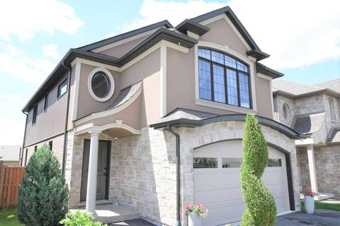 House for sale at 8360 Glavcic Dr Niagara Falls Ontario - MLS: X4480744