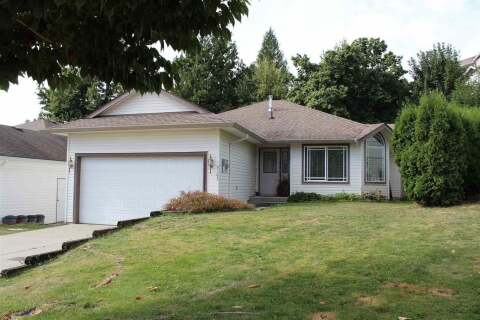 House for sale at 8363 Clerihue Ct Mission British Columbia - MLS: R2500043