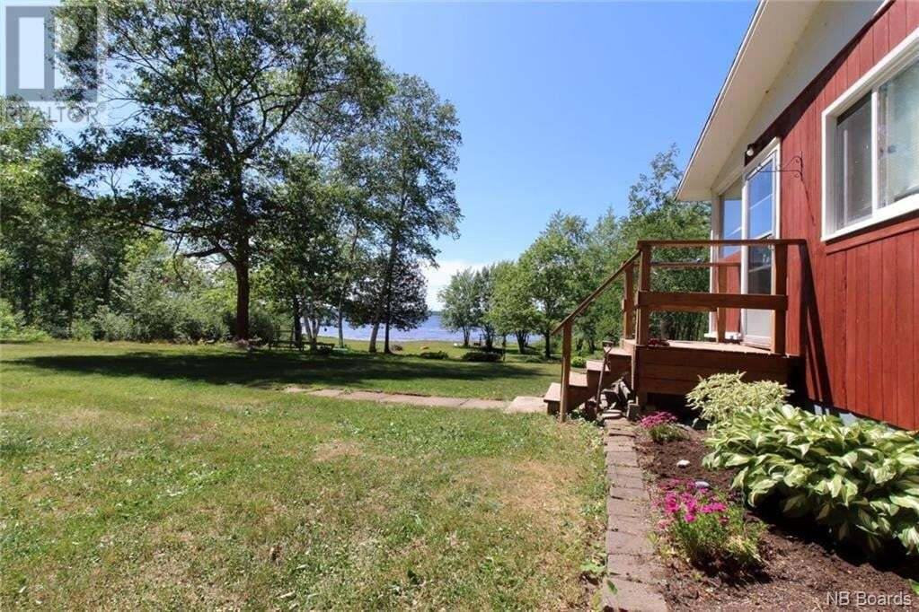 House for sale at 8364 10 Rte Cumberland Bay New Brunswick - MLS: NB045003