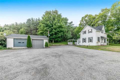 House for sale at 8365 Highway 9  Caledon Ontario - MLS: W4852726