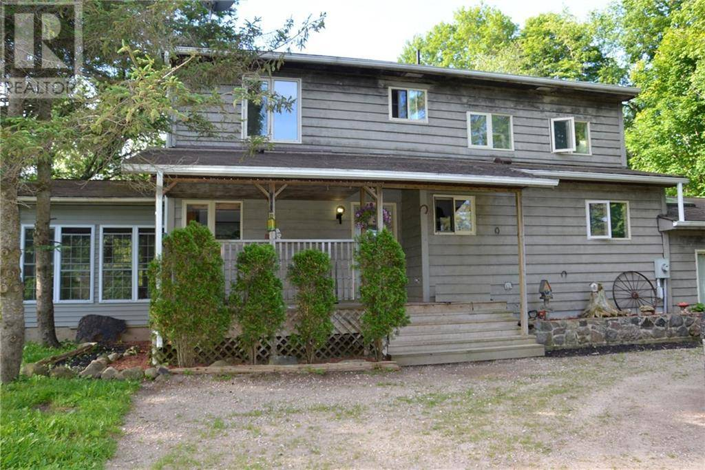 House for sale at 83658 Marnoch Line Blyth Ontario - MLS: 30731037