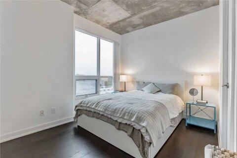 Apartment for rent at 1030 King St Unit 837 Toronto Ontario - MLS: C4998580