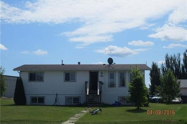House for sale at 837 4 Ave Bassano Alberta - MLS: SC0191822