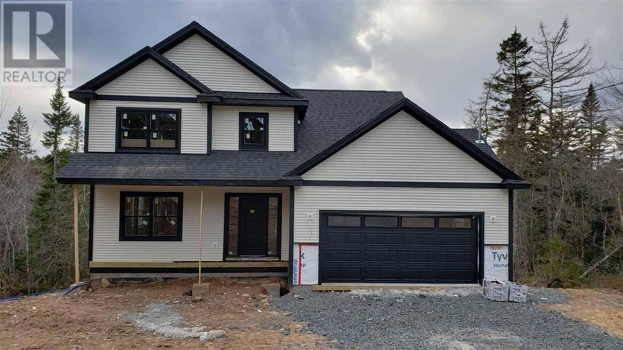 House for sale at 581 Wisteria Ln Unit 837 Upper Tantallon Nova Scotia - MLS: 201926237