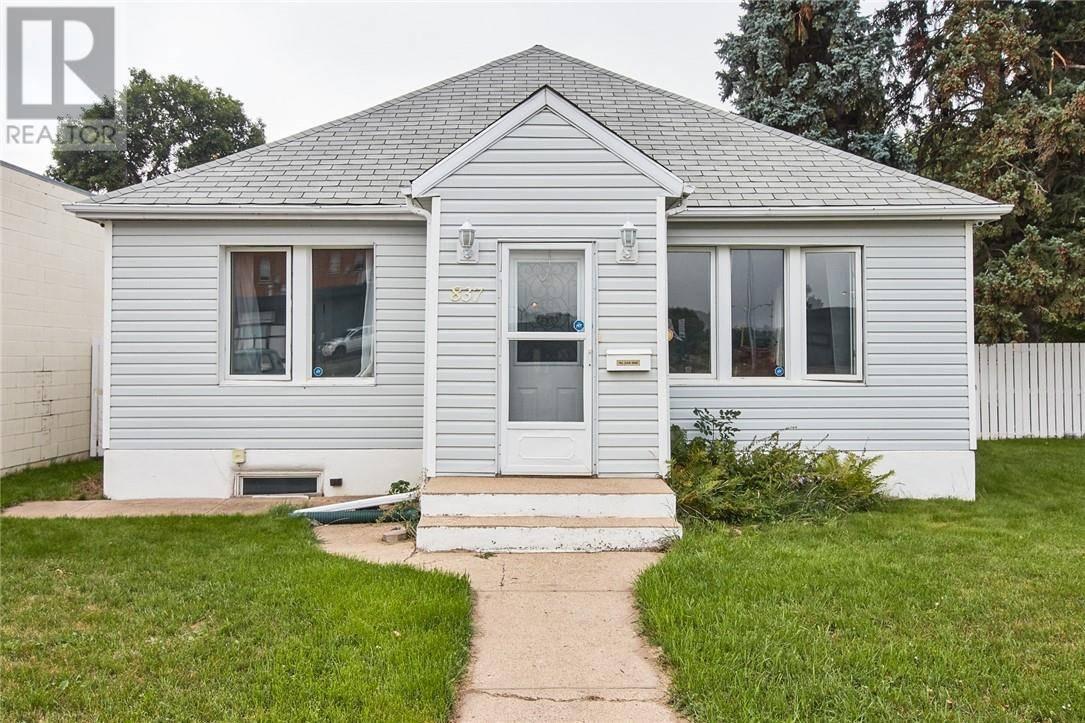 House for sale at 837 7 St Se Medicine Hat Alberta - MLS: mh0177040