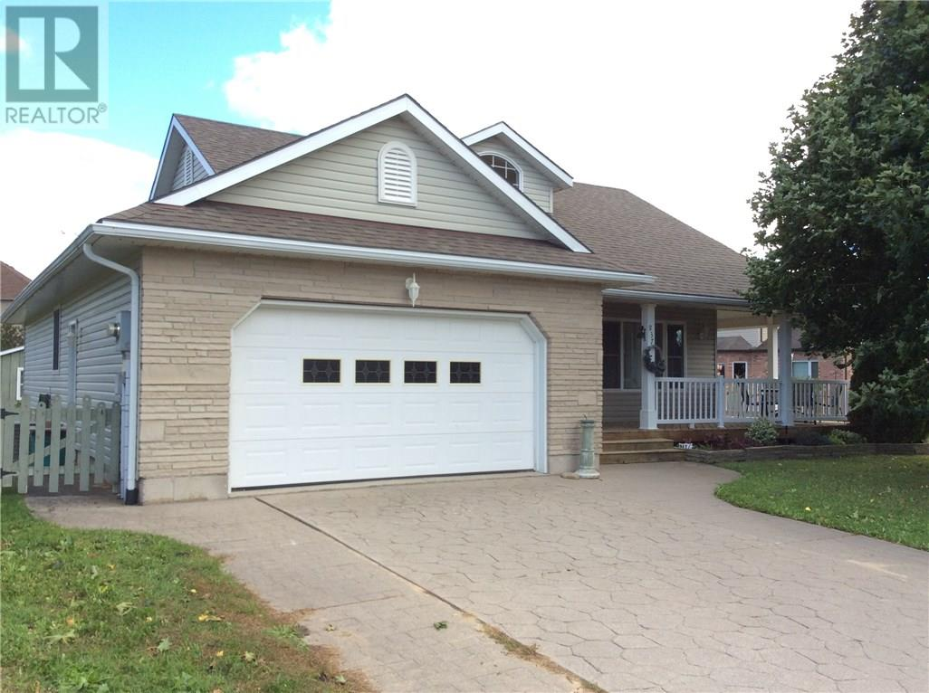 Removed: 837 Bruce Street, Saugeen Shores, ON - Removed on 2018-11-01 06:51:23