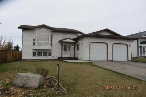 House for sale at 837 Cherry St Beaverlodge Alberta - MLS: A1040991
