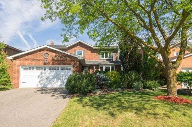 Sold: 837 Childs Drive, Milton, ON