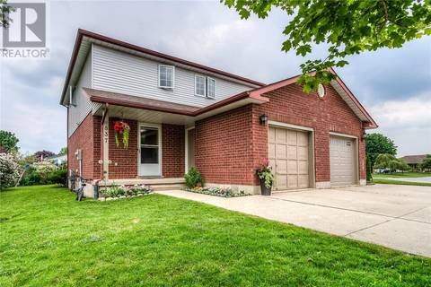 House for sale at 837 Edgar St West Listowel Ontario - MLS: 30745838