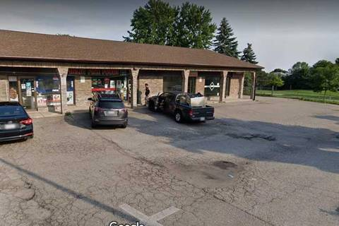 Commercial property for lease at 837 Finley Ave Ajax Ontario - MLS: E4714244