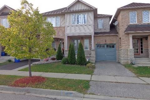 Townhouse for rent at 837 Gleeson Rd Milton Ontario - MLS: W4611115