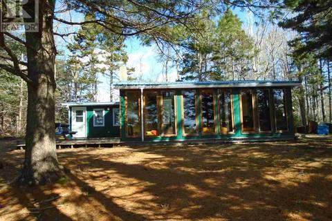 Home for sale at 837 Heckmans Island Rd Heckman's Island Nova Scotia - MLS: 201907765