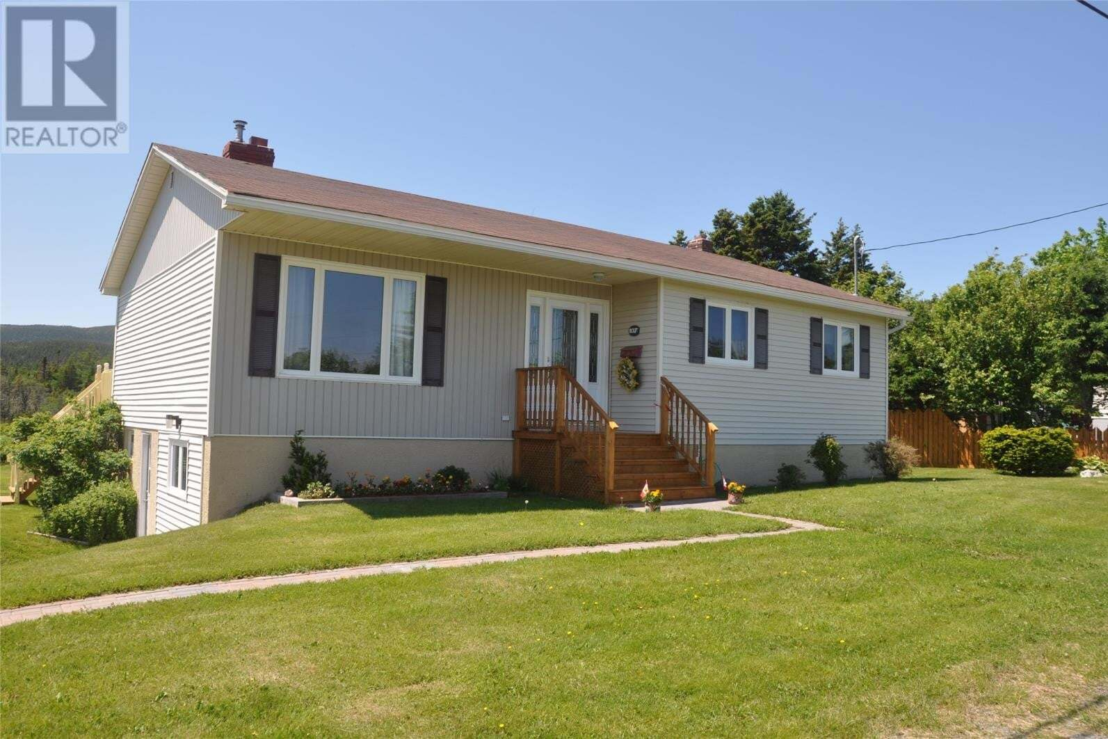House for sale at 837 Main Rd Pouch Cove Newfoundland - MLS: 1216640