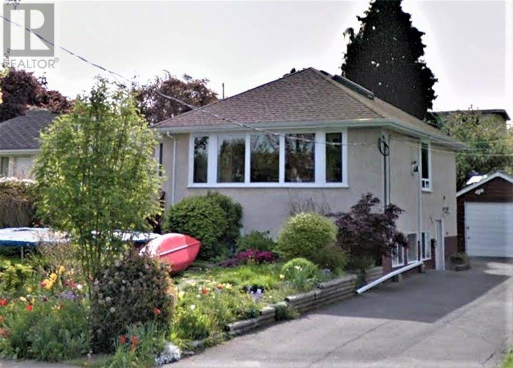 Townhouse for sale at 837 Villance St Victoria British Columbia - MLS: 420840