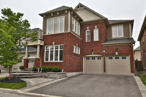 House for sale at 837 Whaley Wy Milton Ontario - MLS: H4056100