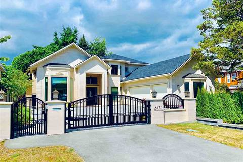 House for sale at 8371 Mowbray Rd Richmond British Columbia - MLS: R2367775
