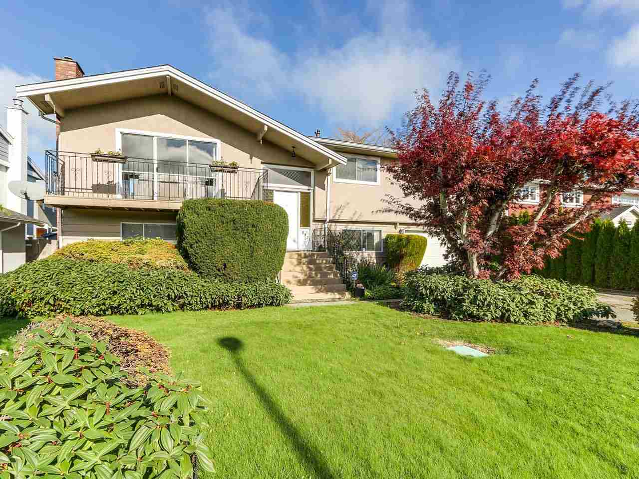 Sold: 8371 Rosehill Drive, Richmond, BC