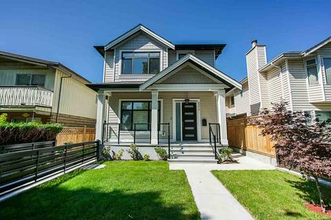 Townhouse for sale at 8373 Laurel St Vancouver British Columbia - MLS: R2401637