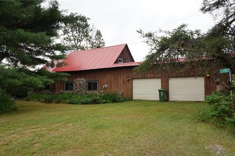 House for sale at 8378 Round Lake Rd Pembroke Ontario - MLS: 1161121