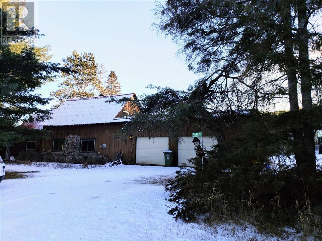 House for sale at 8378 Round Lake Rd Pembroke Ontario - MLS: 1174391