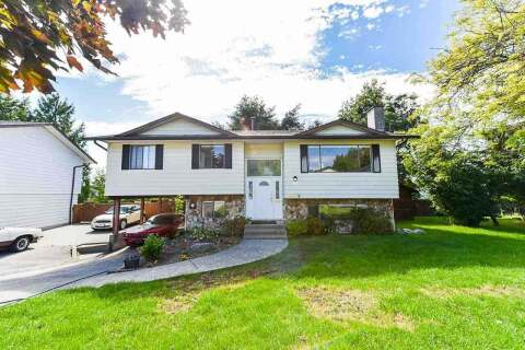 House for sale at 8379 Greenhill Pl Delta British Columbia - MLS: R2470606