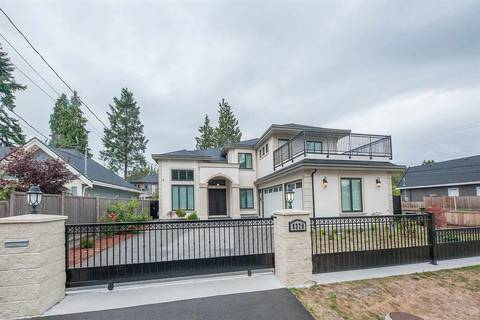 House for sale at 8379 Leslie Rd Richmond British Columbia - MLS: R2395676